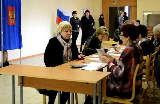 Брянский глава Александр Богомаз побеждает в предвыборах