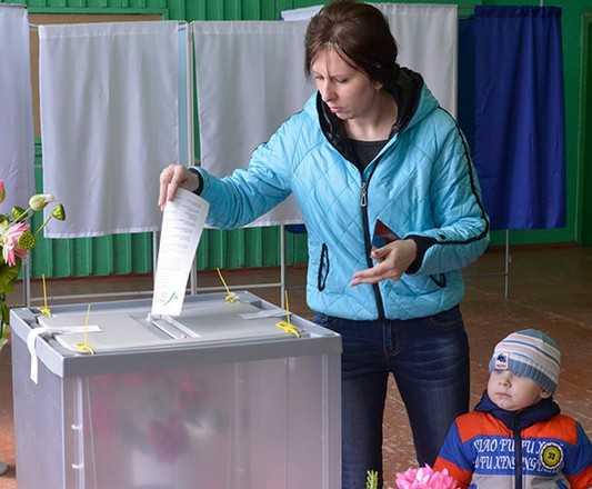 Брянские предвыборы показали расклад политических сил и их приемы