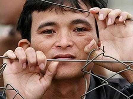 Киргиза, пробравшегося в Россию через Брянскую область, будут судить
