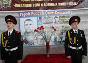 Юные борцы приедут в Брянск на турнир памяти Героя России