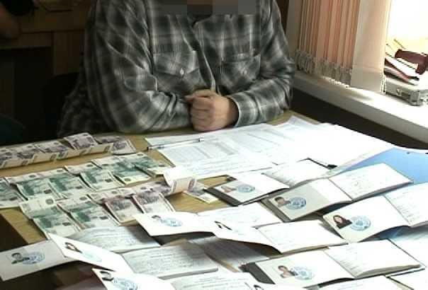 В Брянске возбудили дело против доцента–взяточника