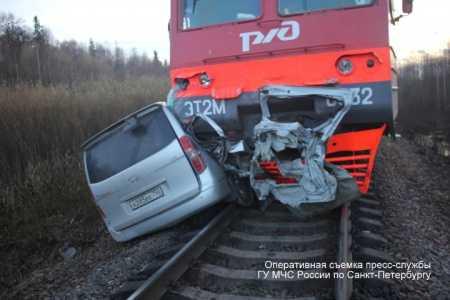 Под Петербургом брянец лишил жизни троих сослуживцев