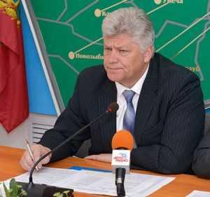 В брянском правительстве курировать тарифы и ЖКХ будет Александр Жигунов