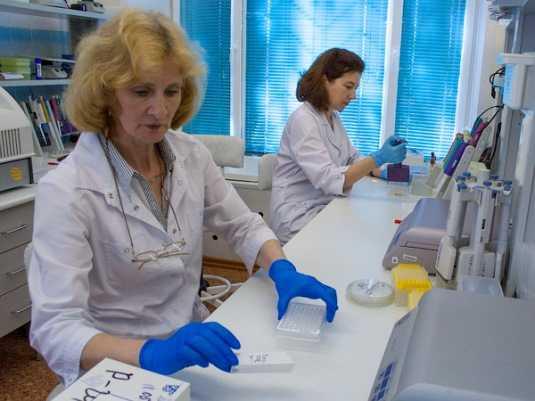Спайсы и наплыв беженцев увеличили число больных ВИЧ в Брянске