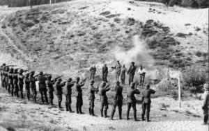 Брянские студенты о войне и мире: Оскверненная память
