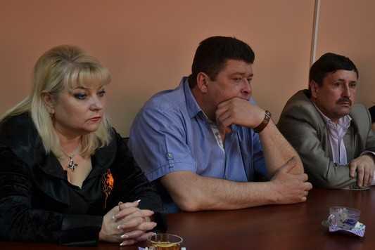 Программу для кандидата в губернаторы напишет брянская общественность