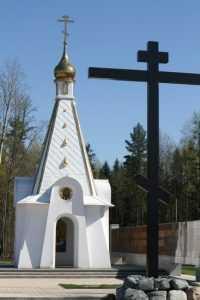 Митрополит Брянский и Севский совершит литургию у мемориала «Хацунь»