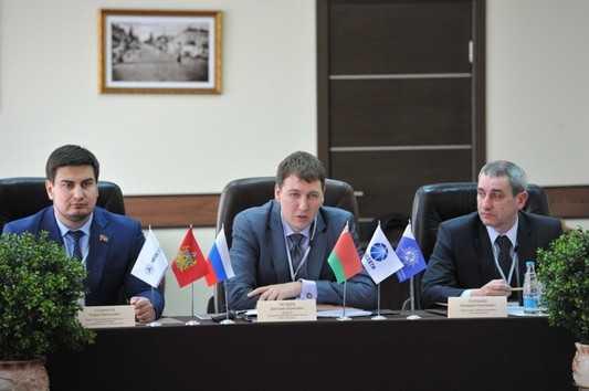 Брянские и белорусские энергетики обсудили приграничное взимодействие