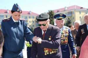 Семидесятилетие 9 мая отпразднуют 16 брянцев