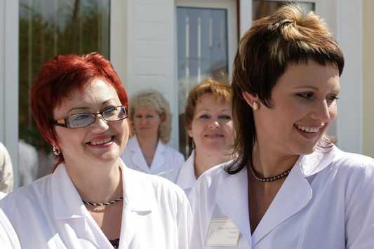 Брянск предложил московским медикам 600 вакансий