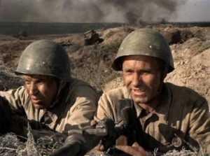 В Брянске пройдёт фестиваль военного кино