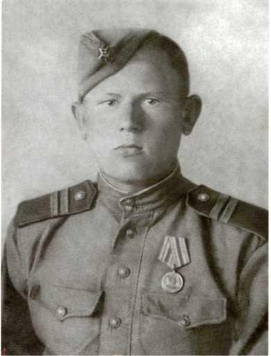 Вспомним Победителей поимённо: Арещенко Василий Григорьевич