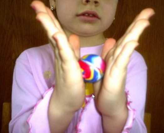 Игрушку, убившую брянского ребёнка, в детсад принесла  девочка