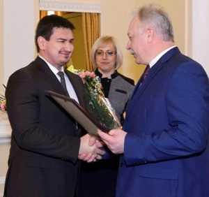 «Брянскэнерго» вновь вошло в число лучших налогоплательщиков