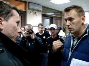 Началась охота на брянского активиста Зайцева и сенатора Марченко