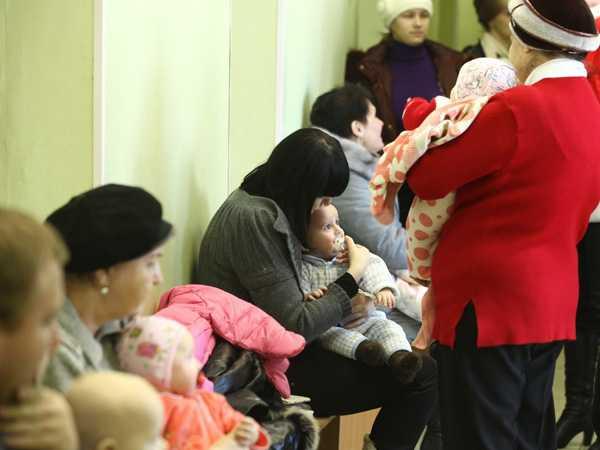Лечить брянских детей начали только с согласия родителей