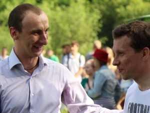 Андрей Зайцев вывел из-под подозрения брянского сенатора Марченко