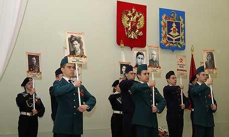Брянских участников акции «Бессмертный полк» попросили прийти пораньше