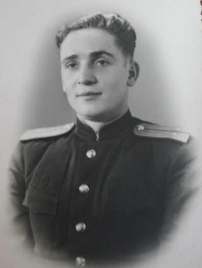 Вспомним Победителей поимённо: Дульченко Владимир Гаврилович