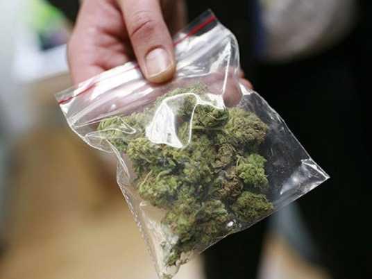 В Брянске поймали киевского контрабандиста с марихуаной