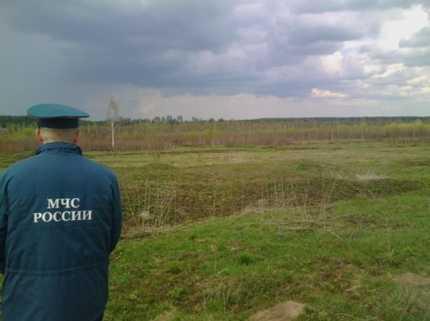 Брянские спасатели проверили и опровергли информацию Гринписа