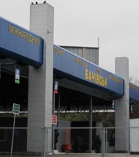 Брянскую границу СБУ чуть не перенесла за украинские Сумы