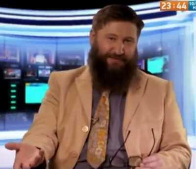 Брянский скандал с одетыми в форму партизан поросятами подхватил Киев