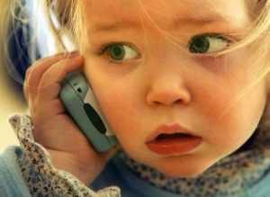 В Брянской области 16 мая будет работать детский телефон доверия