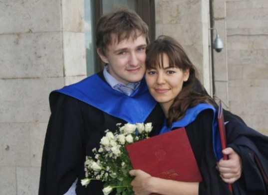 Тела брянца и его жены, погибших в Непале, доставили в Россию