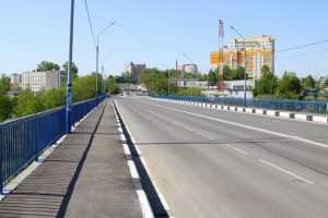 Брянским дорожникам пришлось снова ремонтировать Малыгинский мост