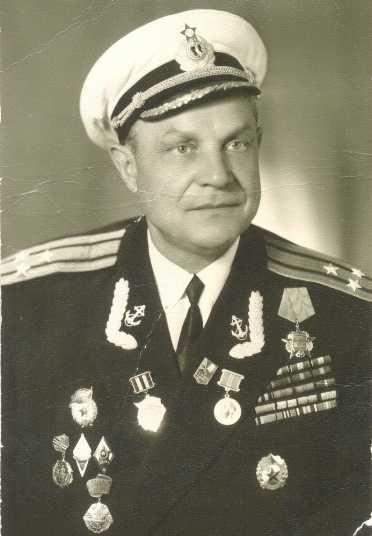 Вспомним Победителей поимённо: Гойлов Иосиф Михайлович
