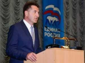 Доход главы Брянска Александра Хлиманкова составили 1,8 миллиона