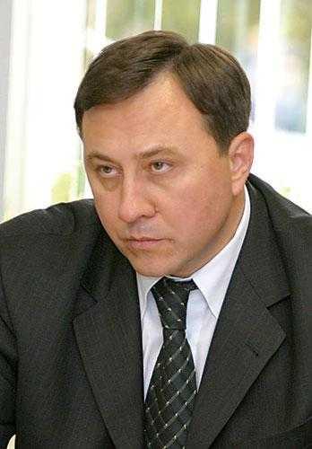 Марченко отправил на борьбу за брянский трон Шубу