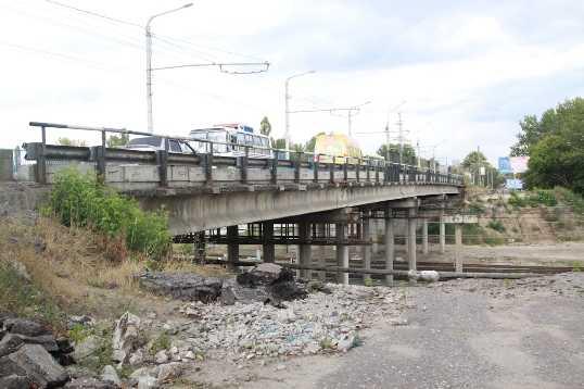 Строить путепровод у вокзала Брянск-I будет «Мостремстрой»