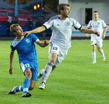 Брянские футболисты в гостях победили орловцев
