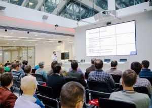 Бесплатный семинар для предпринимателей пройдет в Брянске