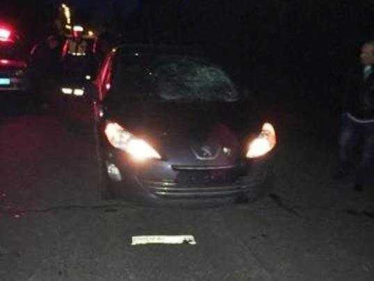 В Брянске таксист-рецидивист сбил пьяного пешехода
