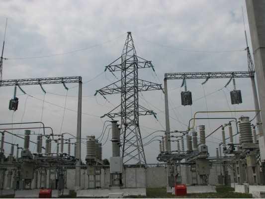 Брянские потребители снизили долг перед энергетиками до 922 миллионов