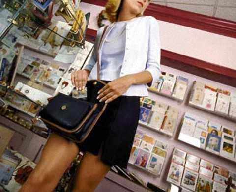 В поисках развлечений брянские школьницы обворовали магазин
