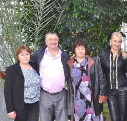 Сбивший сотрудниц директор брянской агрофирмы Колчин отправлен под суд