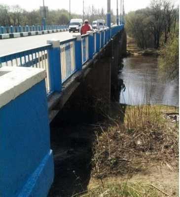 На ремонт Первомайского моста в Брянске потратят 142 миллиона рублей