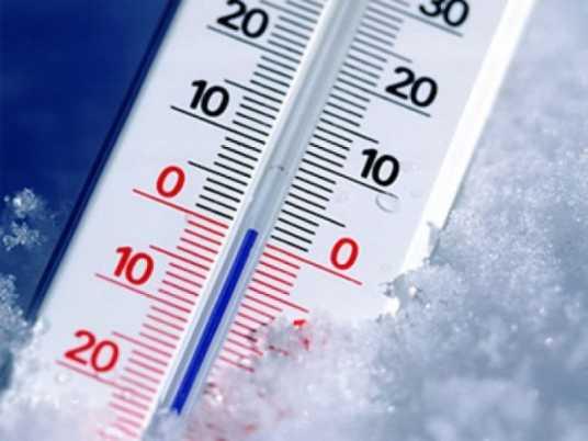 В Брянскую область придут ночные заморозки