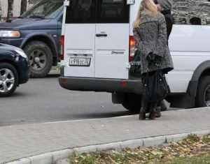В Брянске отменили маршрутку № 211