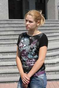 Виновница резонансного брянского ДТП Ирина Добржанская выйдет на волю