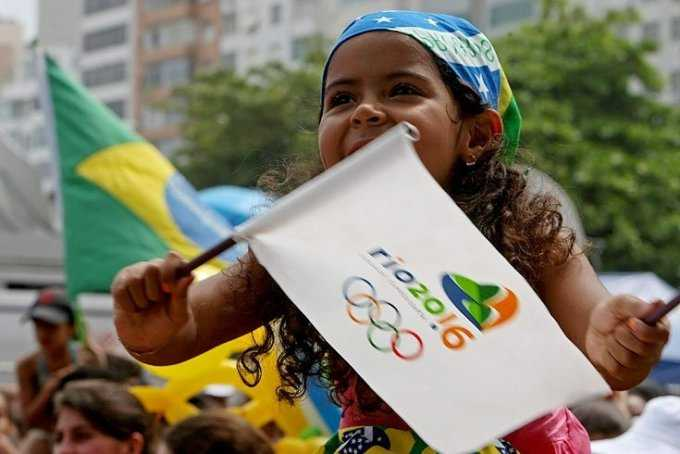 За право поехать на Олимпиаду в Рио будут бороться 17 брянцев
