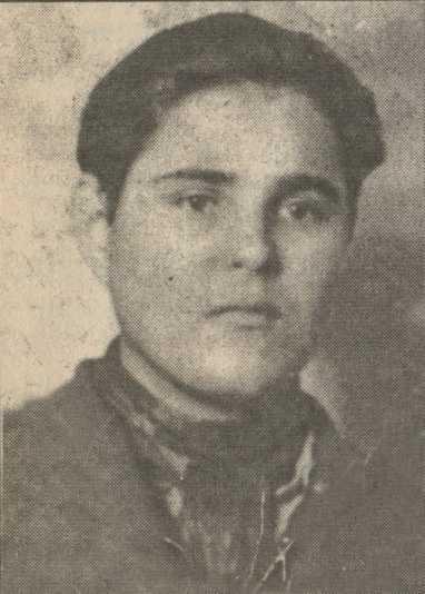 Вспомним Победителей поимённо: Ельцов Иван Филиппович