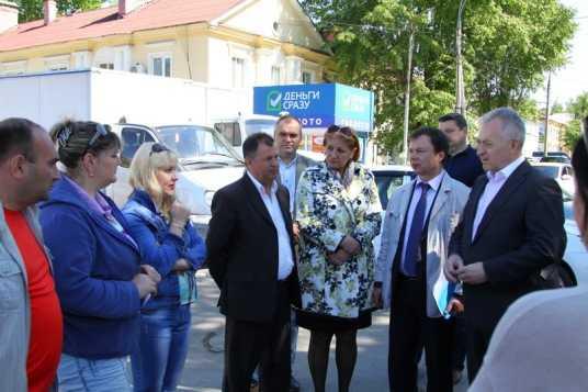 "Суд запретил строить ТЦ ""Европа"" на месте брянского гидропарка"