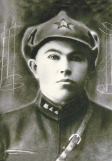 Вспомним Победителей поимённо: Бузников Иван Никитьевич