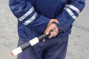 Непристёгнутый водитель попался на взятке брянскому гаишнику
