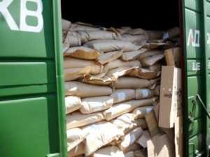 Порошенко получил обратно вагон молока из Брянска